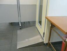 VCM設置事例3 日本医化器械製作所