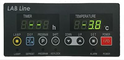 低温インキュベータ 日本医化器械製作所